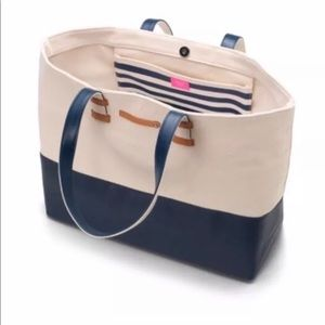 NEW Keep Collective Canvas Tote
